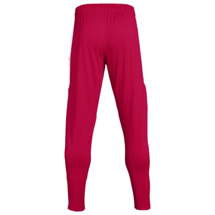 【海外限定】アンダーアーマー チーム ライバル ニット ウォームアップ メンズ under armour team rival knit warmup pants