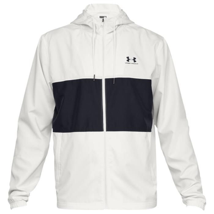 【海外限定】アンダーアーマー ジャケット メンズ under armour sportstyle wind jacket