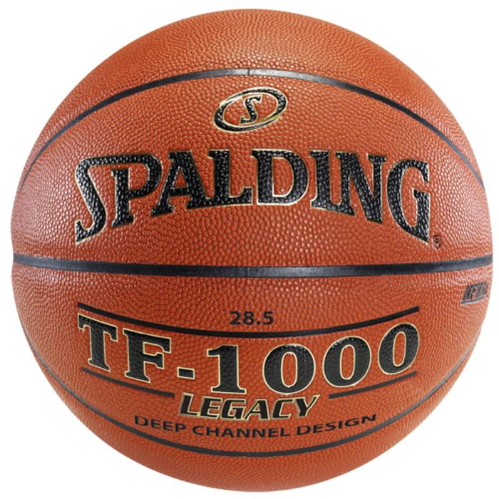 【海外限定】スポルディング チーム レガシー バスケットボール women's レディース spalding team tf1000 legacy basketball womens