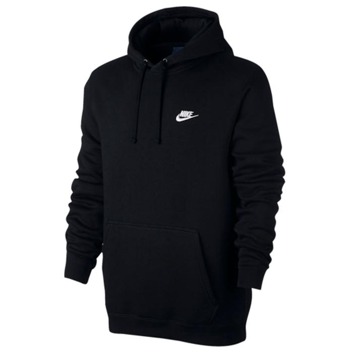 【海外限定】ナイキ クラブ フリース フーディー パーカー メンズ nike club fleece pullover hoodie 靴