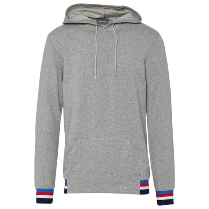 【海外限定】アシックス asics ロゴ スウェット フーディー パーカー メンズ iger logo sweat po hoodie