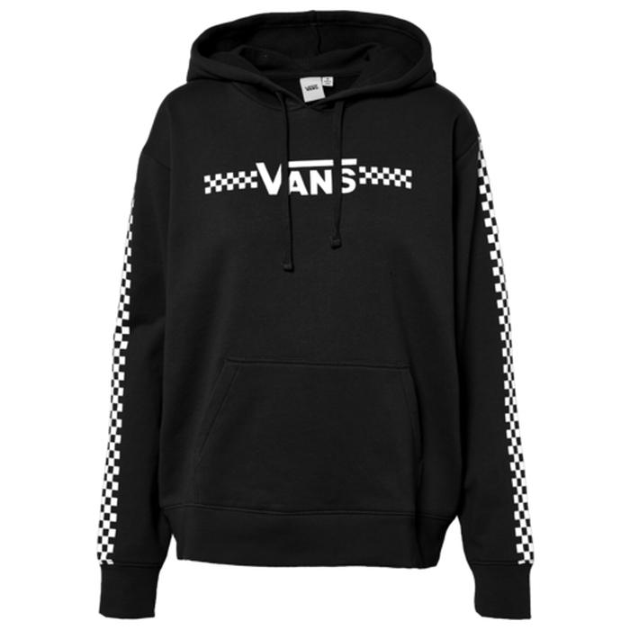 【海外限定】バンズ フーディー パーカー レディース vans funnier times hoodie