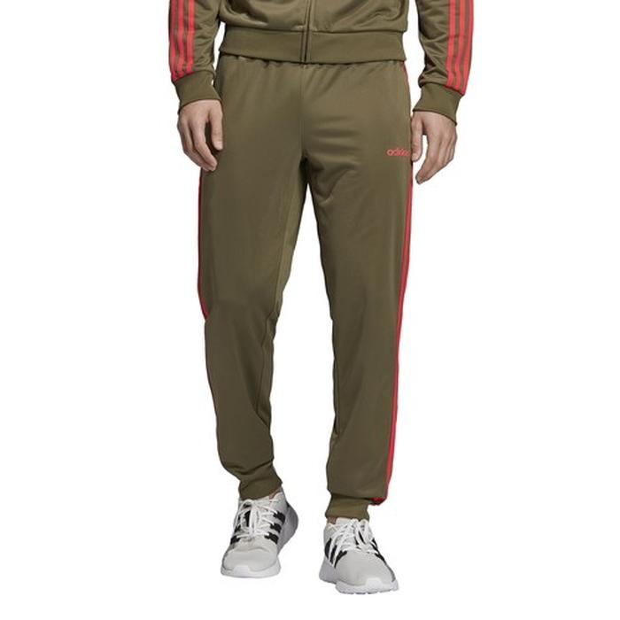 【海外限定】アディダス アディダスアスレチックス adidas athletics 3 stripe tricot jogger ストライプ メンズ