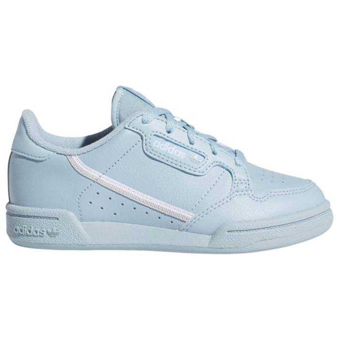 【海外限定】アディダス アディダスオリジナルス adidas originals continental 80 pspreschool オリジナルス ps(preschool) キッズ 小学生 男の子 女の子 子供用