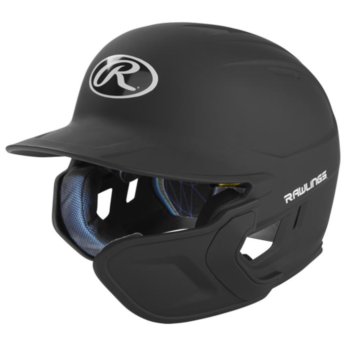 ローリングス RAWLINGS バッティング ヘルメット MENS メンズ MACH EXT SENIOR BATTING HELMET スポーツ 野球 アウトドア 設備 備品 ソフトボール