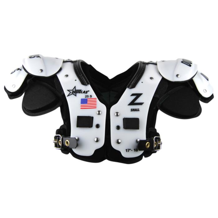 ダグラス douglas men's メンズ cp 25z shoulder pad mens