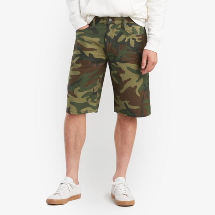 リーバイス LEVIS ショーツ ハーフパンツ MENS メンズ 569 LOOSE STRAIGHT SHORTS パンツ ズボン ファッション