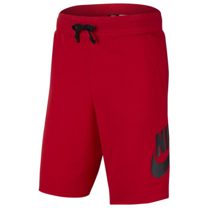 ナイキ NIKE ショーツ ハーフパンツ MENS メンズ ALUMNI SHORTS パンツ ズボン ファッション 送料無料