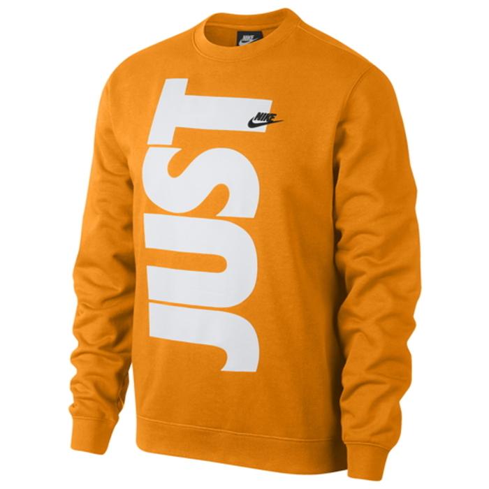 【海外限定】ナイキ + パーカー フリース men's nike メンズ nike jdi fleece fleece crew mens ファッション パーカー トップス, ヤクモムラ:ff251faf --- officewill.xsrv.jp