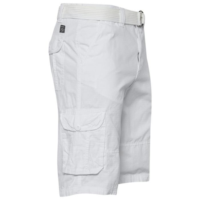 サウスポール SOUTHPOLE カーゴ ショーツ ハーフパンツ MENS メンズ RIPSTOP BELTED CARGO SHORTS パンツ ズボン ファッション 送料無料