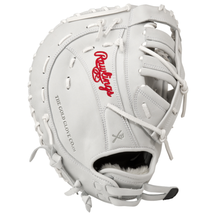 【海外限定】ローリングス シリーズ women's レディース rawlings liberty advanced series first base mitt womens
