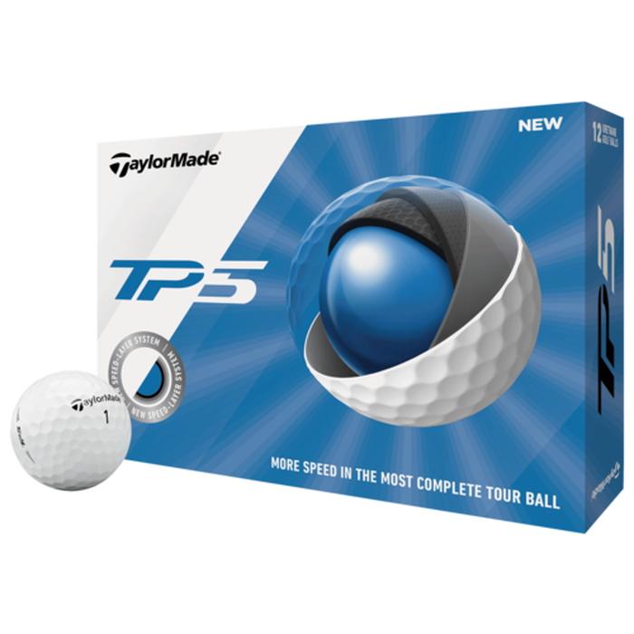 テーラーメイド TAYLORMADE ゴルフ MENS メンズ 2019 TP5 GOLF BALLS アウトドア スポーツ 送料無料