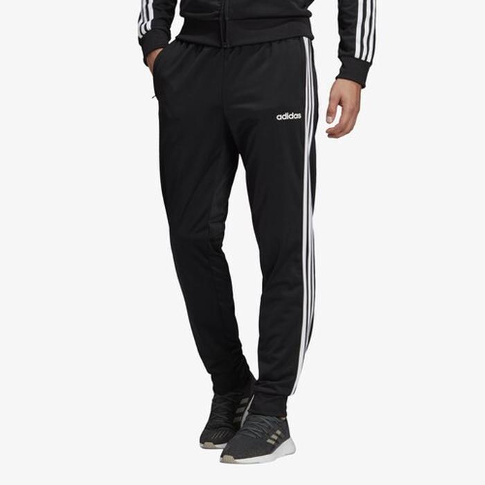 アディダス アディダスアスレチックス ADIDAS ATHLETICS ストライプ ジョガーパンツ MENS メンズ 3 STRIPE TRICOT JOGGER ズボン パンツ ファッション 送料無料