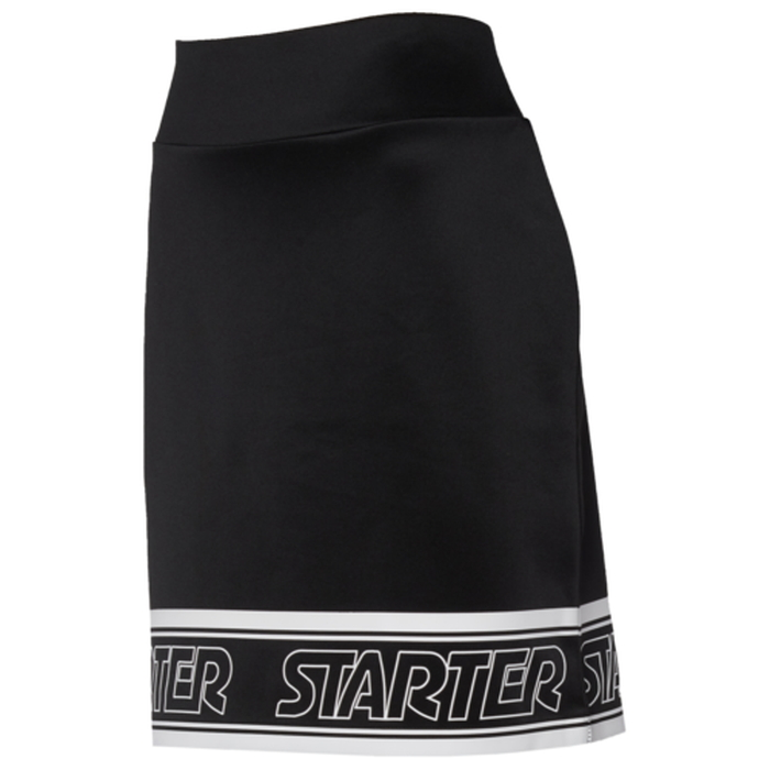 スターター STARTER WOMENS レディース MINI SKIRT レディースファッション 送料無料