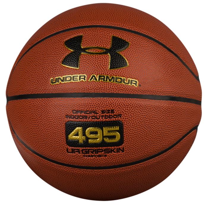 アンダーアーマー indoor outdoor men's メンズ under armour 495 indooroutdoor ball mens スポーツ ボール バスケットボール アウトドア