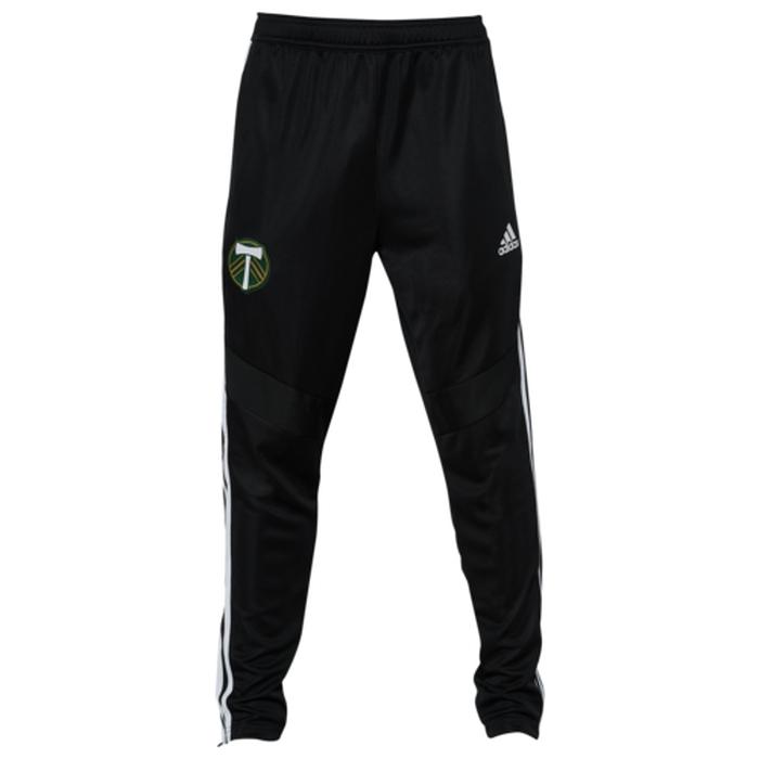 アディダス ADIDAS トレーニング MENS メンズ MLS TRAINING PANTS フットサル ロングパンツ アウトドア サッカー スポーツ ジャージ