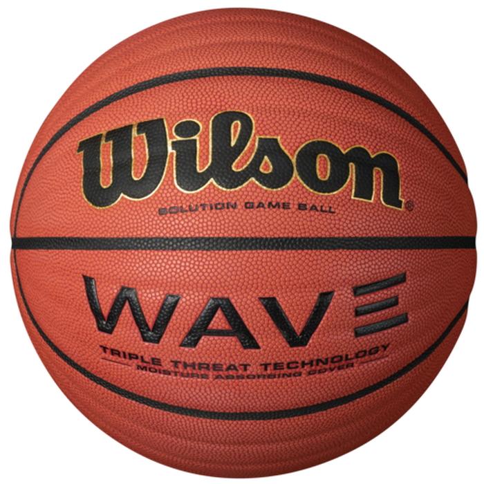 【海外限定】ウィルソン ウェーブ ウェイブ ゲーム men's メンズ wilson wave solution game ball mens