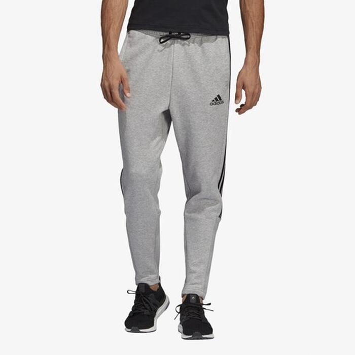 アディダス アディダスアスレチックス ADIDAS ATHLETICS ストライプ フリース MENS メンズ 3 STRIPE FLEECE PANTS パンツ ファッション ズボン