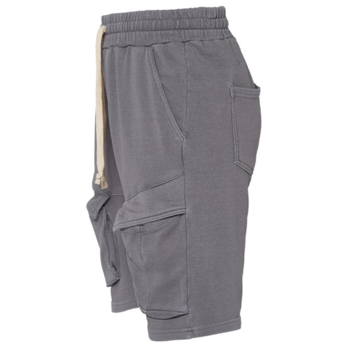 アメリカンステッチ AMERICAN STITCH カーゴ フリース ショーツ ハーフパンツ MENS メンズ CARGO FLEECE SHORTS パンツ ファッション ズボン 送料無料