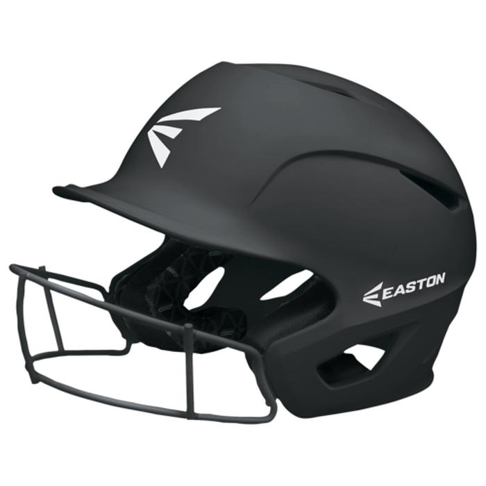 イーストン EASTON バッティング ヘルメット WOMENS レディース PROWESS GRIP FP BATTING HELMET WITH MASK キャッチャー防具 アウトドア ソフトボール プロテクター スポーツ 野球