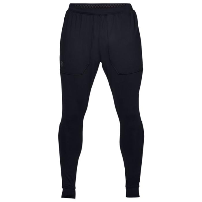 【海外限定】under armour rush fitted pants mens アンダーアーマー ラッシュ men's メンズ パンツ