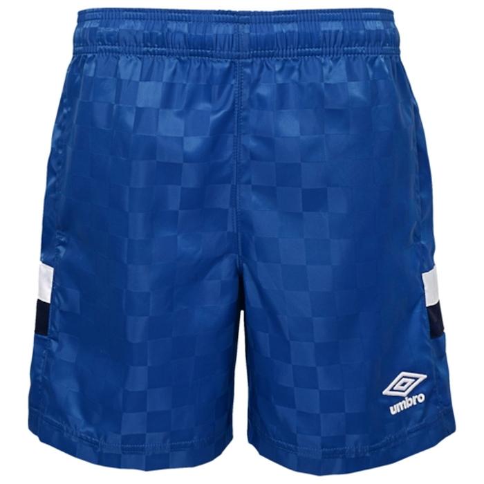 【海外限定】ショーツ ハーフパンツ men's メンズ umbro tricheck shorts mens