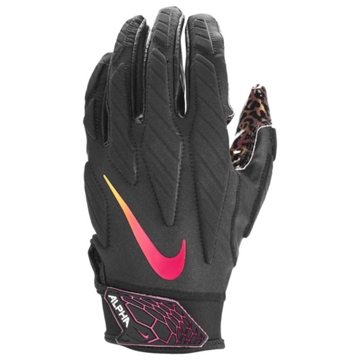 【海外限定】ナイキ 5.0 フットボール men's メンズ nike superbad 50 football gloves mens アウトドア