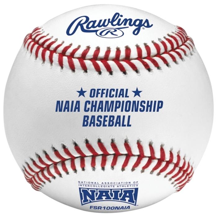 チャンピオン ローリングス CHAMPION RAWLINGS ベースボール MENS メンズ OFFICIAL NAIA CHAMPIONSHIP BASEBALL アウトドア 野球 スポーツ ソフトボール ボール