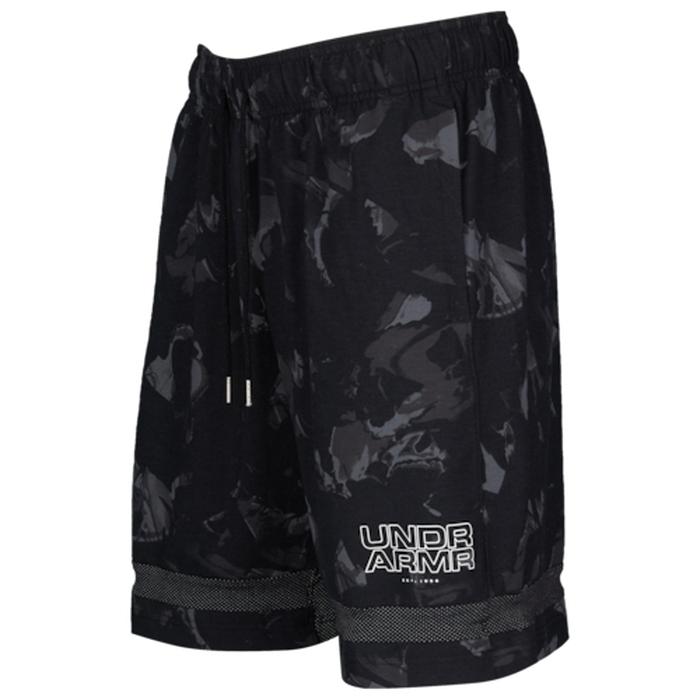 【海外限定】アンダーアーマー バセリン ジャージ ショーツ ジャージ ハーフパンツ メンズ armour under armour shorts baseline jersey shorts, なないろ広場:d04dd58f --- wap.acessoverde.com