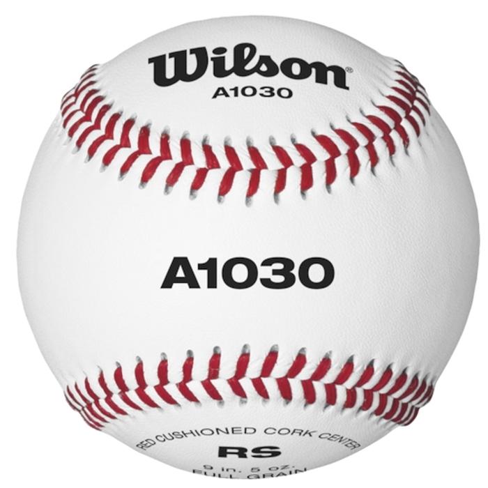 ウィルソン WILSON ベースボール MENS メンズ OFFICIAL LEAGUE BASEBALL ソフトボール ボール 野球 スポーツ アウトドア