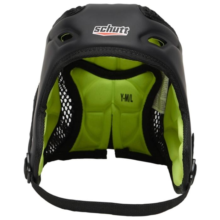 シャット SCHUTT キャップ 帽子 GS(GRADESCHOOL) ジュニア キッズ OSEVEN SOFT CAP GSGRADESCHOOL ヘルメット アメリカンフットボール スポーツ アウトドア 送料無料