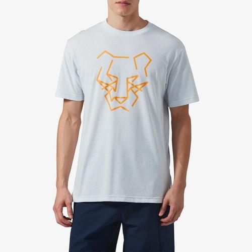 アシックス アシックスタイガー ASICS TIGER グラフィック S 半袖 シャツ MENS メンズ DT GRAPHIC SS T カットソー トップス Tシャツ ファッション