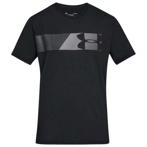 アンダーアーマー UNDER ARMOUR ファスト 2.0 シャツ MENS メンズ FAST LEFT CHECK 20 T カットソー ファッション Tシャツ トップス