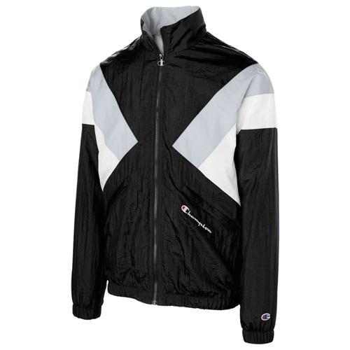 チャンピオン CHAMPION ウォームアップ ジャケット MENS メンズ WARMUP JACKET ファッション コート 送料無料