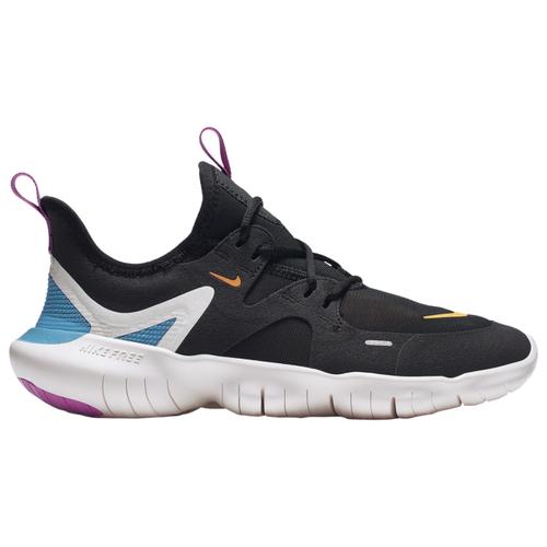 sports shoes 9967b c76f1 nike Nike free-free run orchid 5.0 gs(gradeschool) youth kids