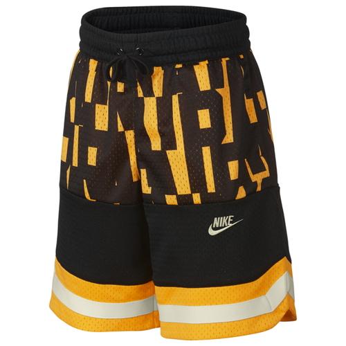 【海外限定】nike ナイキ air エアー mesh shorts ショーツ ハーフパンツ gs(gradeschool) ジュニア キッズ マタニティ