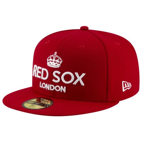 ニューエラ NEW ERA シリーズ キャップ 帽子 MENS メンズ MLB 59FIFTY LONDON SERIES FITTED CAP バッグ