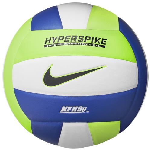 ナイキ NIKE チーム バレーボール WOMENS レディース TEAM HYPERSPIKE 18P VOLLEYBALL アウトドア スポーツ ボール 一般球 送料無料