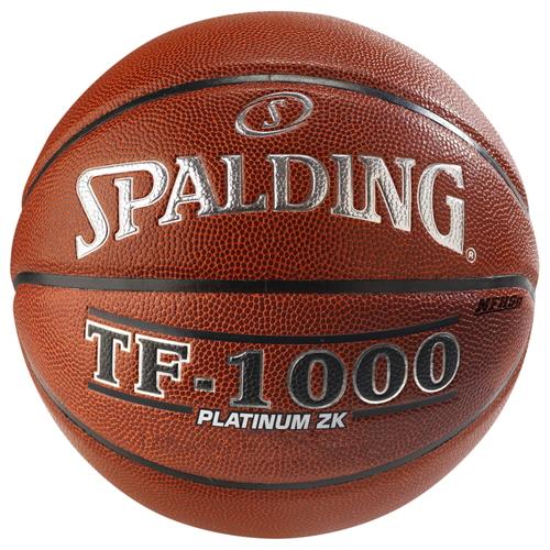 スポルディング チーム プラチナム バスケットボール men's メンズ spalding team tf1000 platinum zk basketball mens