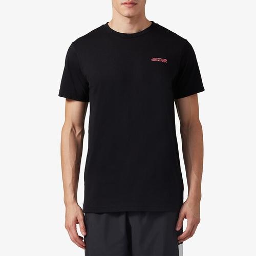 アシックス アシックスタイガー ASICS TIGER スリーブ シャツ MENS メンズ CB SHORT SLEEVE T カットソー Tシャツ ファッション トップス