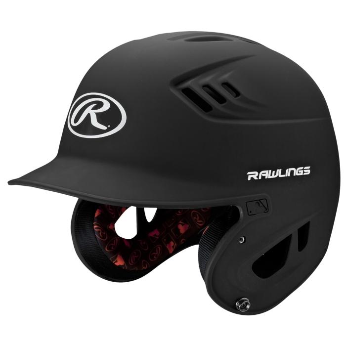 ローリングス RAWLINGS バッティング ヘルメット MENS メンズ COOLFLO R16 JUNIOR BATTING HELMET 野球 アウトドア スポーツ ソフトボール 備品 設備 送料無料