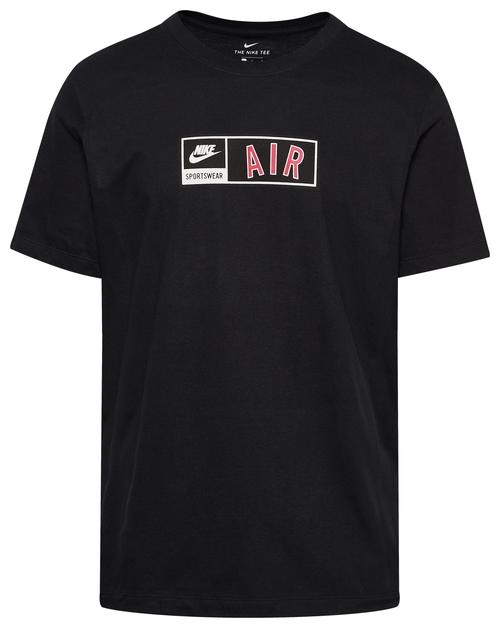 ナイキ NIKE エア シャツ MENS メンズ AIR JOCKTAG T Tシャツ ファッション カットソー トップス