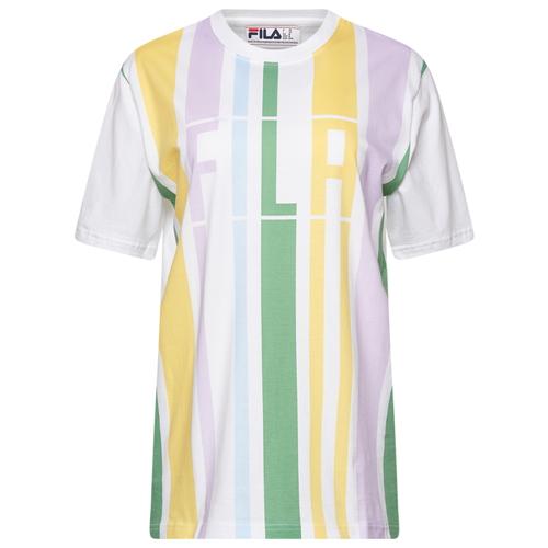 フィラ FILA シャツ WOMENS レディース DULCE T カットソー Tシャツ レディースファッション トップス 送料無料