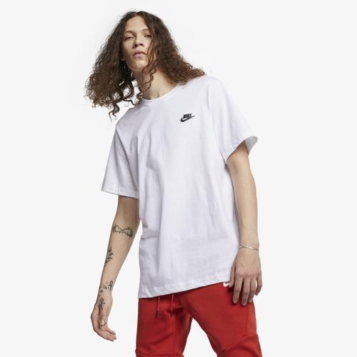 ナイキ NIKE シャツ MENS メンズ EMBROIDERED FUTURA T トップス Tシャツ ファッション カットソー