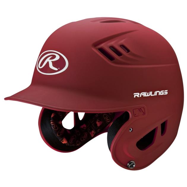 ローリングス RAWLINGS バッティング ヘルメット MENS メンズ COOLFLO R16 JUNIOR BATTING HELMET アウトドア 設備 ソフトボール スポーツ 野球 備品 送料無料