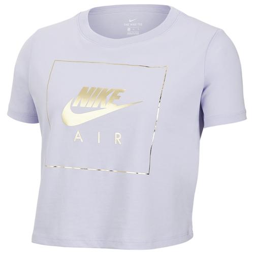 ナイキ NIKE クロップ エアー GS(GRADESCHOOL) ジュニア キッズ NSW CROP AIR DOP TOP GSGRADESCHOOL 服 ファッション Tシャツ マタニティ トップス 送料無料