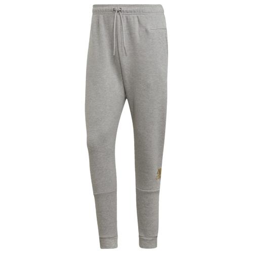 アディダス アディダスアスレチックス ADIDAS ATHLETICS ジョガーパンツ MENS メンズ SPORT ID METALLIC JOGGER パンツ ズボン ファッション 送料無料