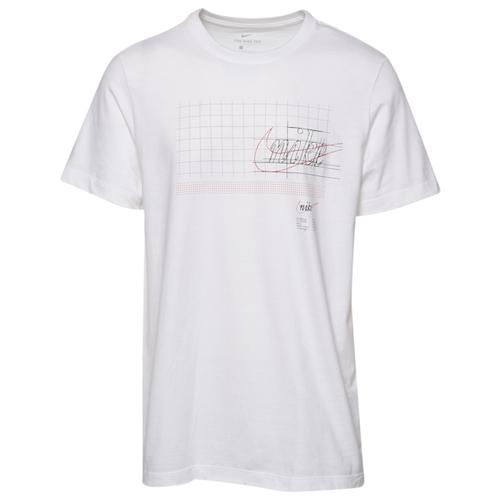 ナイキ NIKE スウッシュ スウォッシュ シャツ MENS メンズ STORY OF THE SWOOSH 2 T カットソー Tシャツ ファッション トップス