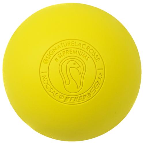 ラクロス プレミアム SIGNATURE LACROSSE PREMIUM BALLS アウトドア スポーツ 送料無料