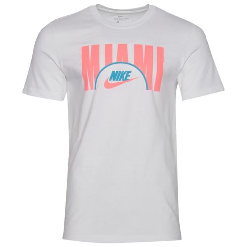 ナイキ NIKE シティ シャツ MENS メンズ CITY FORCE T トップス Tシャツ ファッション カットソー 送料無料